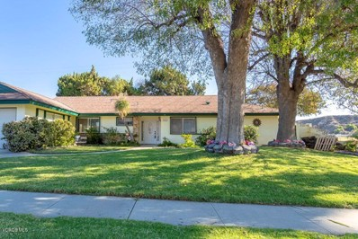 1012 Stanford Drive, Simi Valley, CA 93065 - MLS#: 218014761