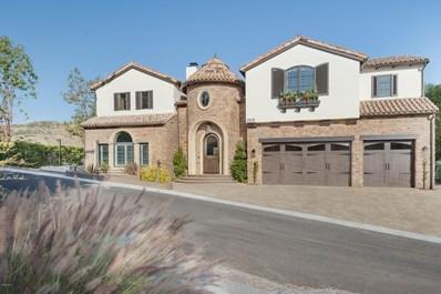 2102 Trentham Road, Lake Sherwood, CA 91361 - MLS#: 218014772