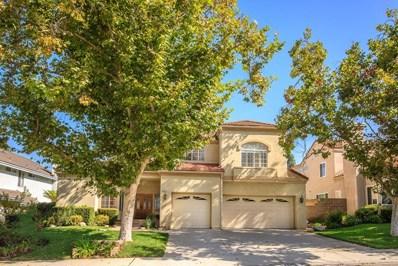 12211 Arbor Hill Street, Moorpark, CA 93021 - MLS#: 218014776