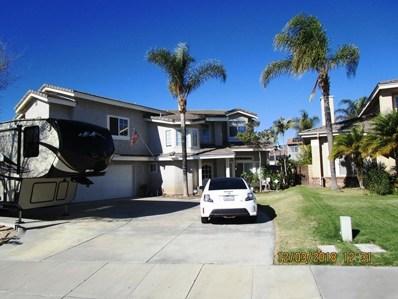 1063 Meadowlark Drive, Fillmore, CA 93015 - MLS#: 218014780