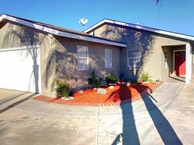 825 4th Street, Fillmore, CA 93015 - MLS#: 218014785