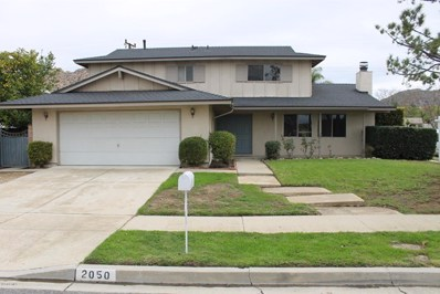 2050 Finch Court, Simi Valley, CA 93063 - MLS#: 218014817