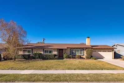 1331 Pride Street, Simi Valley, CA 93065 - MLS#: 218014818