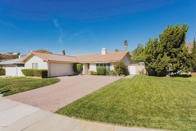 1683 Feather Avenue, Thousand Oaks, CA 91360 - MLS#: 218014843