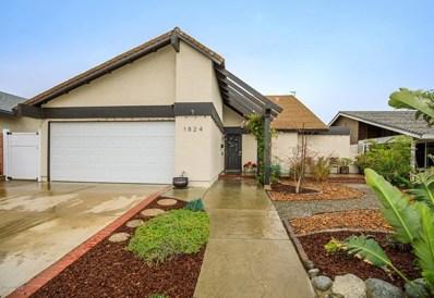 1824 Gaviota Court, Simi Valley, CA 93065 - MLS#: 218014850