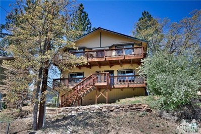 1097 Butte Avenue, Big Bear, CA 92314 - MLS#: 218014854DA