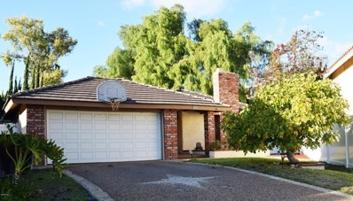 2847 Cedar Wood Place, Thousand Oaks, CA 91362 - MLS#: 218014865