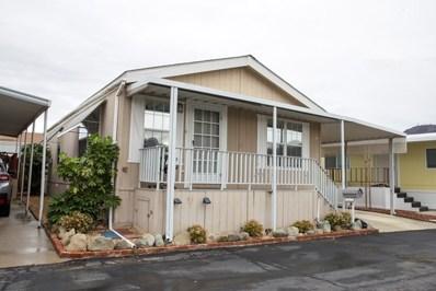 720 Santa Maria Street UNIT 26, Santa Paula, CA 93060 - MLS#: 218014868