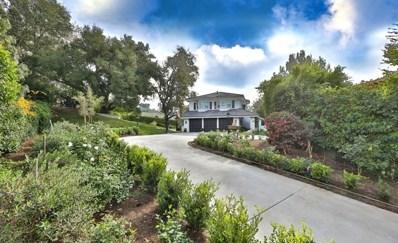 1608 Indian Pony Circle, Westlake Village, CA 91362 - MLS#: 218014874