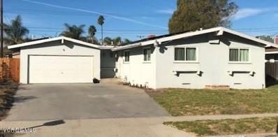 1471 Buster Street, Simi Valley, CA 93065 - MLS#: 218014882