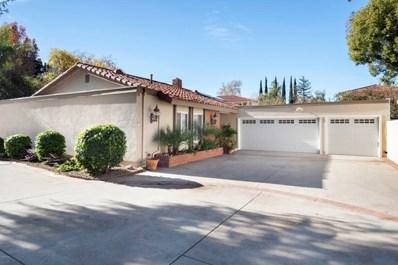 2069 Stonesgate Street, Westlake Village, CA 91361 - MLS#: 218014889