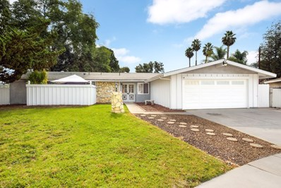 2368 Ingelow Court, Thousand Oaks, CA 91360 - MLS#: 218014904