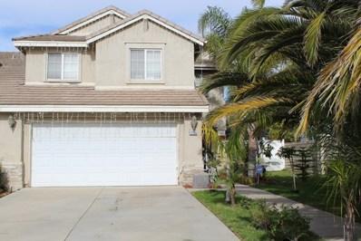 1765 Valentina Drive, Oxnard, CA 93030 - MLS#: 218014908