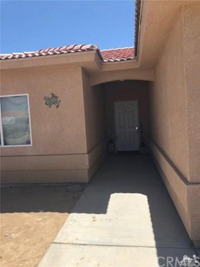 1317 Garfield Avenue, Thermal, CA 92274 - MLS#: 218014908DA
