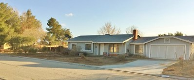 9734 Avenue R10, Littlerock, CA 93543 - MLS#: 218014912