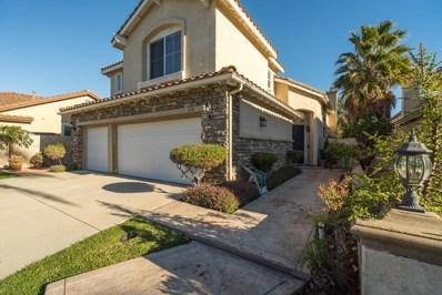 1716 Via Pajaro, Camarillo, CA 93012 - MLS#: 218014913