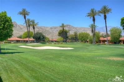 150 La Cerra Drive, Rancho Mirage, CA 92270 - MLS#: 218014924DA