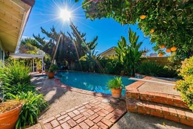 2941 Great Smokey Court, Westlake Village, CA 91362 - MLS#: 218014930
