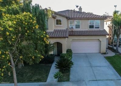 10635 Petunia Street, Ventura, CA 93004 - MLS#: 218014932