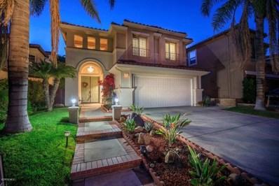 2853 Blazing Star Drive, Thousand Oaks, CA 91362 - MLS#: 218014937