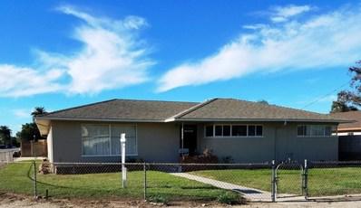 682 Walnut Drive, Oxnard, CA 93036 - MLS#: 218014951