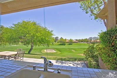 37 Colonial Drive, Rancho Mirage, CA 92270 - MLS#: 218014962DA
