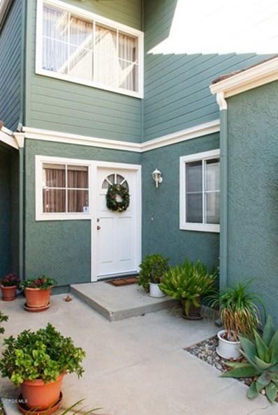 1962 Rory Lane UNIT 2, Simi Valley, CA 93063 - MLS#: 218014964