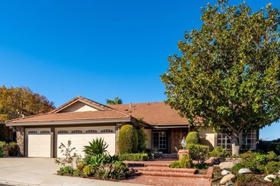 3251 Montagne Way, Thousand Oaks, CA 91362 - MLS#: 218014967