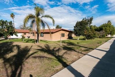 977 Collins Street, Oxnard, CA 93036 - MLS#: 218014979