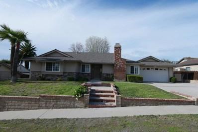 151 Van Dyke Street, Thousand Oaks, CA 91360 - MLS#: 218014987