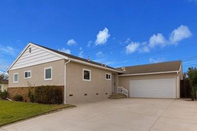 132 Geneive Street, Camarillo, CA 93010 - MLS#: 218014989