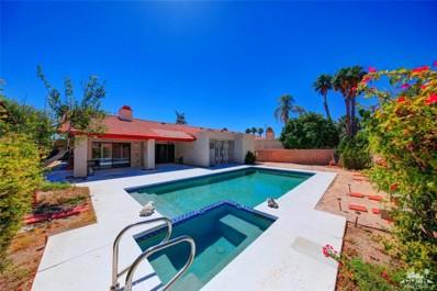 40669 Clover Lane, Palm Desert, CA 92260 - #: 218014996DA