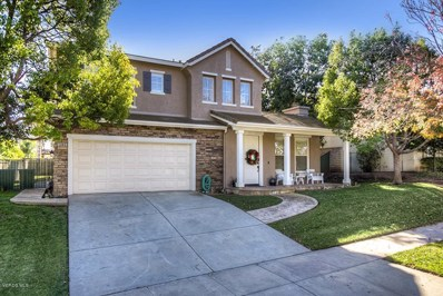 5086 Via Alamitos, Newbury Park, CA 91320 - MLS#: 218015005