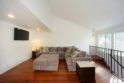 5321 Colodny Drive UNIT 4, Agoura Hills, CA 91301 - MLS#: 218015021