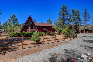 36930 Tool Box Springs Road, Mountain Center, CA 92561 - MLS#: 218015022DA