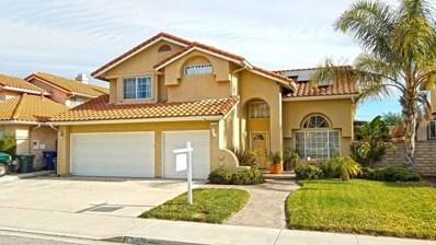 440 Mockingbird Lane, Fillmore, CA 93015 - MLS#: 218015036