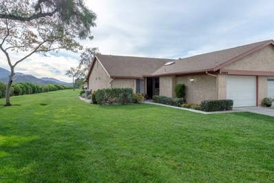 34009 Village 34, Camarillo, CA 93012 - MLS#: 218015037