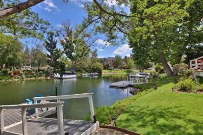 3930 Freshwind Circle, Westlake Village, CA 91361 - MLS#: 218015053