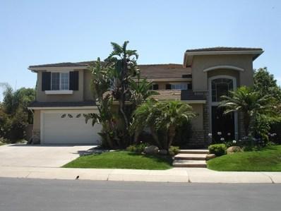 758 Jewel Court, Camarillo, CA 93010 - MLS#: 218015056