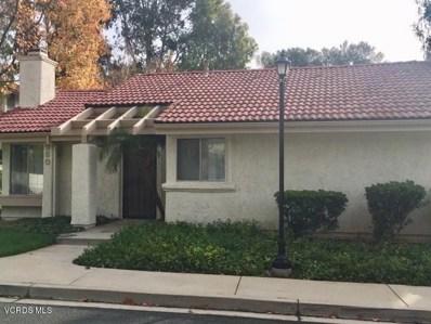 950 Quarterhorse Lane, Oak Park, CA 91377 - MLS#: 218015067