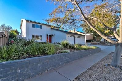 291 Donner Avenue, Ventura, CA 93003 - MLS#: 218015104