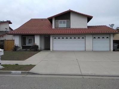 1731 Kelp Street, Oxnard, CA 93035 - MLS#: 218015112