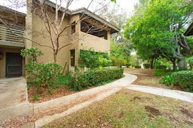 751 Birchpark Circle UNIT 102, Thousand Oaks, CA 91360 - MLS#: 218015116
