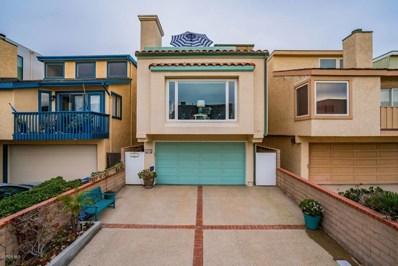 3914 Ocean Drive, Oxnard, CA 93035 - MLS#: 218015118