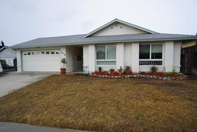 209 El Monte Avenue, Ventura, CA 93004 - MLS#: 218015138