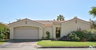 20 Calle Lantana, Palm Desert, CA 92260 - MLS#: 218015156DA