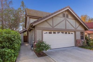 30404 Passageway Place, Agoura Hills, CA 91301 - MLS#: 218015160