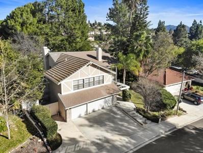 3264 Casino Drive, Thousand Oaks, CA 91362 - MLS#: 218015182