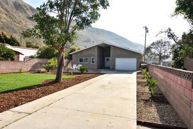 212 Barnett Street, Ventura, CA 93001 - MLS#: 218015190