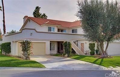 648 Vista Lago Circle, Palm Desert, CA 92211 - MLS#: 218015194DA